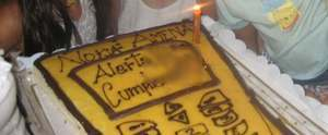 JP pastelA fiesta y mi tarta móvil!