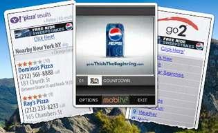 yahoo Yahoo Mobile Publishing Marketing Services